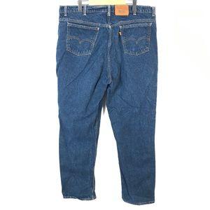 Levi's 619 Jeans 42x31